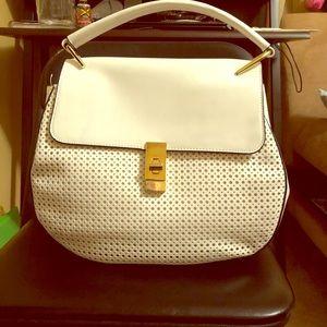 White Kate Landry Bag